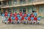 ベイサイドカップ・12 vs県央少年野球クラブ